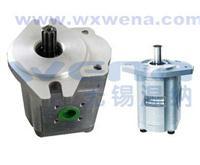 CBK1004,CBK1006,CBK1008,CBK1010  高壓齒輪泵