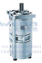 CBQL-F532/F525-CFHL,CBQL-F532/F532-CFHL,CBQL-F525/F520-CFHL,雙聯齒輪油泵