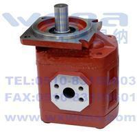 CBGJ高壓齒輪油泵