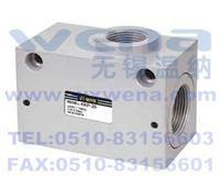 KKP-L20,KKP-L25,KKP-L32,KKP-L40 快速排氣閥/機械閥 KKP-L20,KKP-L25,KKP-L32,KKP-L40