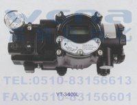 YT-3400L,YT-3400R,智能閥門定位器,溫納智能閥門定位器,智能閥門定位器生產廠家 YT-3400L,YT-3400R