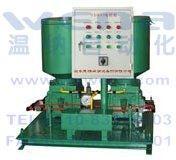 SDRB-N60H,SDRB-N195H,SDRB-N585H 雙列式電動潤滑脂泵,電動潤滑脂泵生產廠家,溫納電動潤滑脂泵 SDRB-N60H,SDRB-N195H,SDRB-N585H