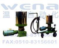 DB-63,DBZ-63 單線干油泵及裝置,單線干油泵生產廠家,溫納單線干油泵及裝置 DB-63,DBZ-63