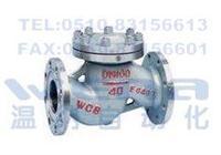 H44W-40P,H44W-40R,H44W-40I,H44H-64,旋啟式止回閥,溫納旋啟式止回閥,旋啟式止回閥生產廠家 H44W-40P,H44W-40R,H44W-40I,H44H-64