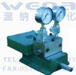 YZF-L4壓力操縱閥,壓力控制閥,YZF-L4型壓力操縱閥生產廠家,溫納YZF-L4型壓力操縱閥 YZF-L4