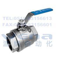 Q11F-25-DN32,Q11F-25-DN40,Q11F-25-DN50,二片式內螺紋球閥,溫納二片式球閥,二片式球閥生產廠家 Q11F-25-DN32,Q11F-25-DN40,Q11F-25-DN50