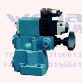 DA10B,DA20B,DA30B,先導式卸荷閥,溫納先導式卸荷閥,卸荷閥生產廠家 DA10B,DA20B,DA30B