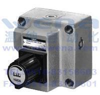 FCG-01-4.8-11,FCG-02-30-30,FCG-03-125-30,油研單向調速閥,油研YUKEN單向調速閥 FCG-01-4.8-11,FCG-02-30-30,FCG-03-125-30