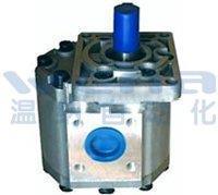 CBN-E540,CBN-E550,CBN-E563,齒輪油泵,溫納WENA齒輪泵 CBN-E540,CBN-E550,CBN-E563