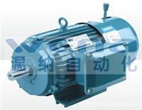 YEJ132S2-2-7.5KW,YEJ160M1-2-11KW,制動器電機,無錫生產,溫納廠家 YEJ132S2-2-7.5KW,YEJ160M1-2-11KW