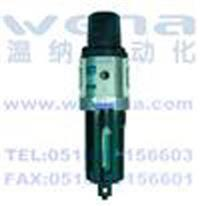 MAFR300-G1/2,MAFR300-02A,過濾器,無錫生產,溫納廠家 MAFR300-G1/2,MAFR300-02A