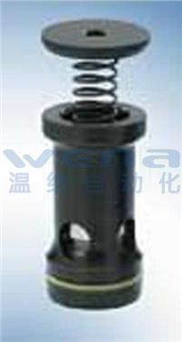 M-SR20KE00-10,M-SR20KE02-10,M-SR20KE05-10,插裝式單向閥,無錫生產,溫納廠家 M-SR20KE00-10,M-SR20KE02-10,M-SR20KE05-10