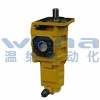 CBGY3100/2050,CBGY3100/2040,CBGY3100/2032,雙聯齒輪泵,無錫溫納WENA廠 CBGY3100/2050,CBGY3100/2040,CBGY3100/2032