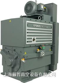 Stokes 412J 滑閥式真空泵 Stokes真空泵