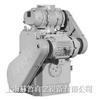 Stokes 612MBX 多級泵系統 Stokes真空泵