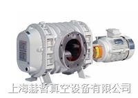 Stokes Vacuum 羅茨真空泵 622-MHR, 622-MVR  機械增壓泵