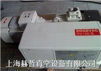 进口真空泵维修 上海真空泵维修 德国Leybold SV100 真空泵维修 草莓芭乐视频真空泵维修