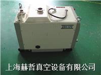 樫山真空泵维修 SDE120U