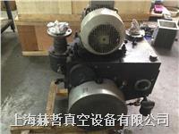 神港精機真空泵維修 SR-37BⅡ