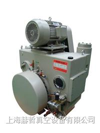 韩国Woosung滑阀泵 WSSR-V4.8K