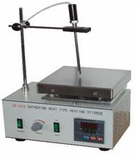 集熱式磁力攪拌器 DF-101B DF-101B
