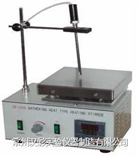 數顯恒溫磁力攪拌器 HJ-4A HJ-4A