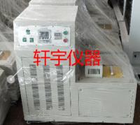 橡塑低溫脆性試驗機(半導體製冷)低溫槽
