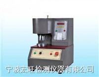 耐破强度测试仪 HW-1013
