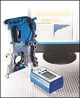 Surtronic25便携式表面粗糙度仪 Surtronic25