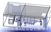 汽車空調綜合性能試驗室 HC-1800