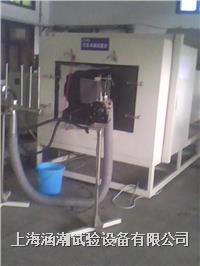 翅片式散熱器風洞試驗臺 HC-FD-2100