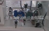 電動汽車電子水泵性能測試臺 HC-SB-221