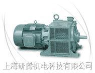 东元调速电机 EDVS