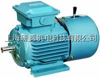 上海ABB电机