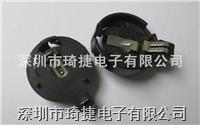 CR2032-4電池座 CR2032-4