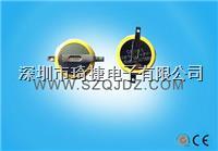 CR2025焊腳電池