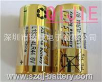 止吠器電池 4LR44電池 4LR44高容量6V電池
