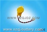 CR2025電池帶插頭線 CR2025