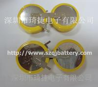 煤礦人員定位識別卡電池CR2477電池 CR2477電池
