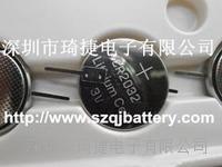 承接各種CR2032紐扣電池焊腳加工