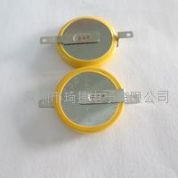 CR2032貼片焊腳電池 CR2032