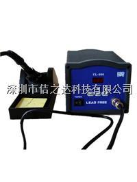 深圳90W高频无铅焊台厂家 JZD91