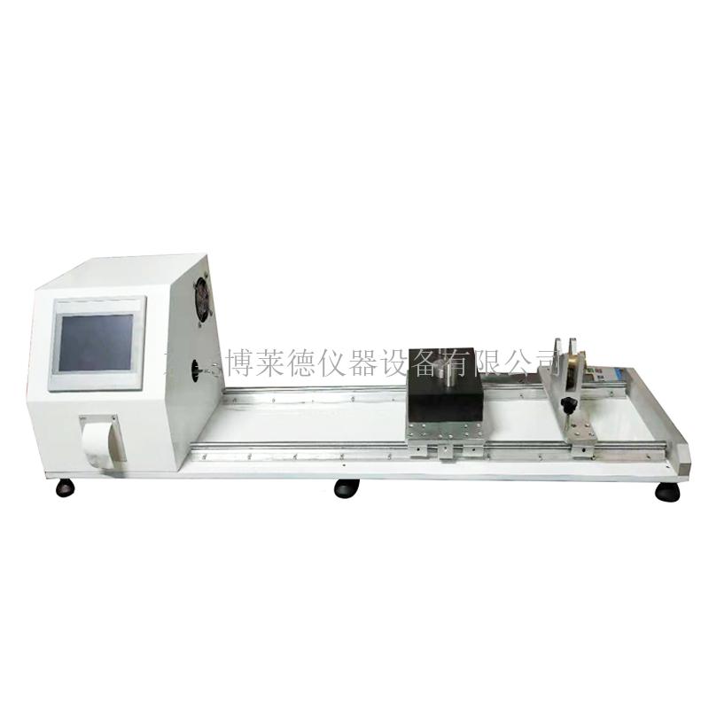 可吸收性外科缝线径测试机
