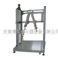 電動輪椅車靜態強度試驗機/ BLD