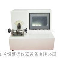 针管针韧性试验机,注射针测试机,韧性测试仪 BLD-CXZ20
