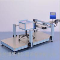 辦公椅輪子耐磨檢測儀  BLD-1612A