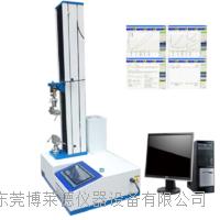 觸摸屏雙控膠粘剝離粘力測試儀 BLD-1017