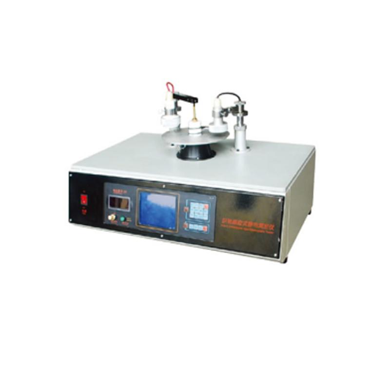 防护服静电衰减性测试仪