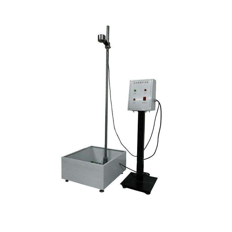 搪瓷鋼板耐沖擊性測試儀