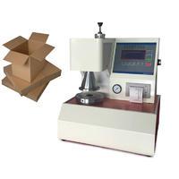 手動電子式紙箱破裂強度試驗機 BLD-606